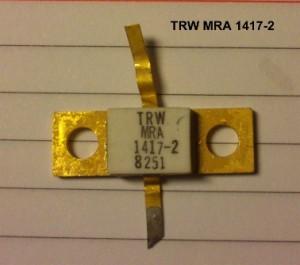 TRW MRA 1417-2
