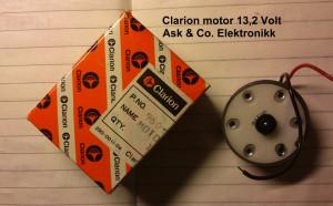 clarion-motor-13-2V